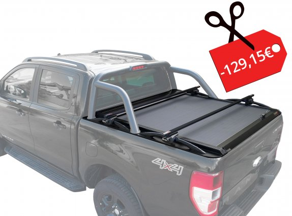 Ford Ranger: Special Deal