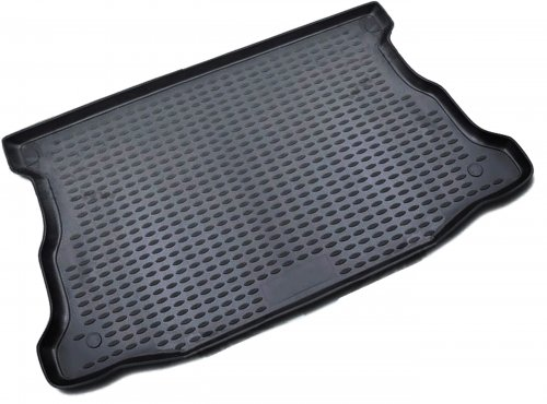 Cargo liner for the trunk