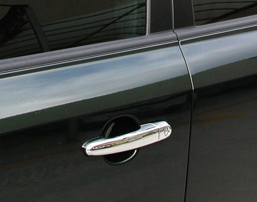 Door handles covers