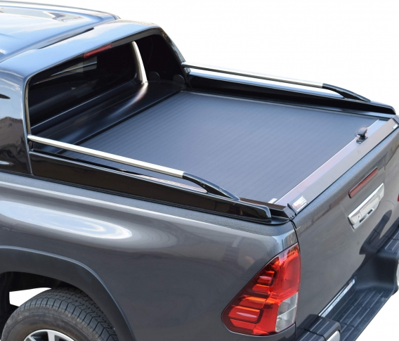 New sport design polyester roll bar