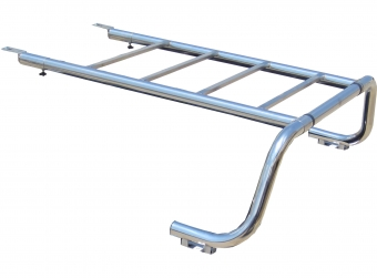 Stainless steel roof rack