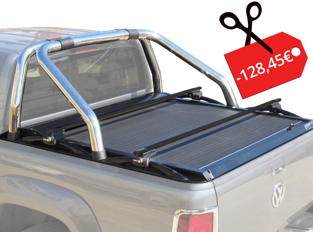 Vw Amarok Off Road Accessories - Best Accessories Collection